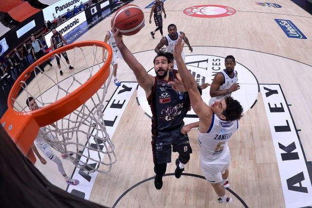 LBA Serie A, Round#22 | Cinque sul fondo, Olimpia a +4 sulla sola Brindisi