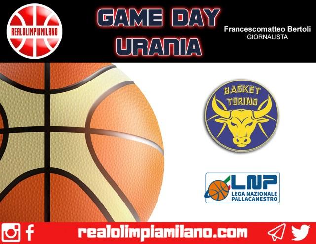 Urania Wildcats vs Torino| In campo alle 18:00 all'Allianz Cloud