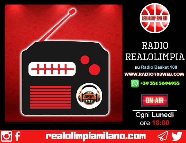Radio RealOlimpia