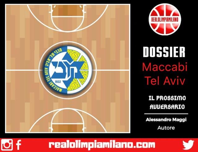 Olimpia Milano Maccabi
