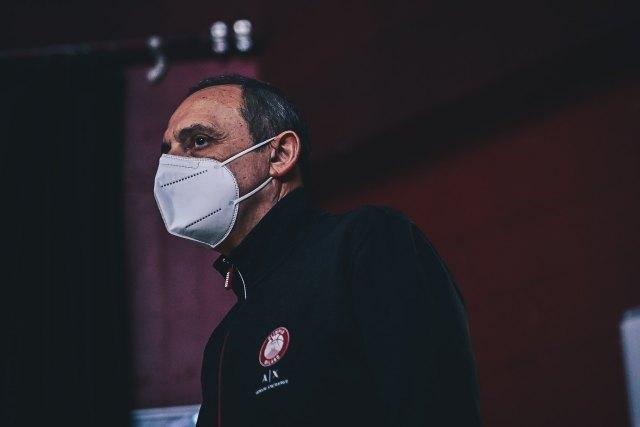 Olimpia Milano, la post-season si preannuncia di fuoco. Un calendario da turnover