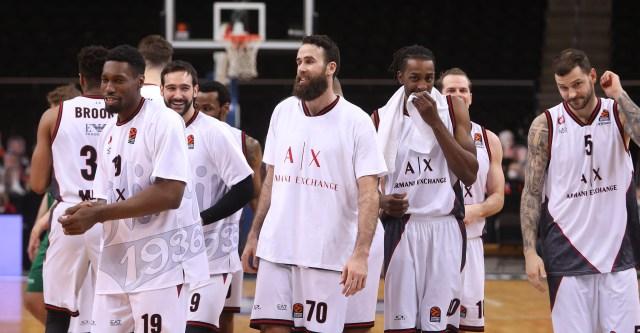 EuroLeague, round finale: le combinazioni per i playoff