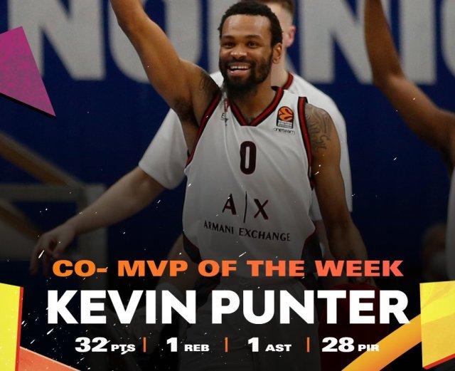 Kevin Punter co-mvp