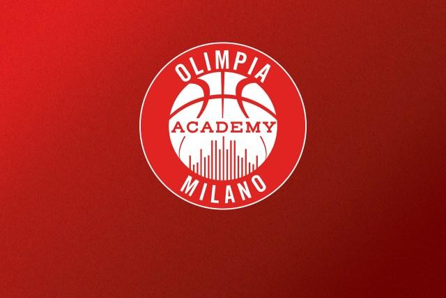 Olimpia Milano annuncia la nascita del progetto Olimpia Academy