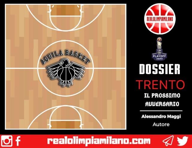 Olimpia Milano Trento