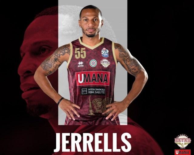 Curtis Jerrells Reyer