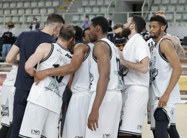 Olimpia Milano: 91 gare ufficiali, obiettivo prolungare la stagione