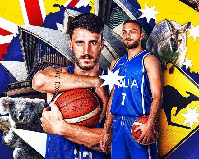 Italia Australia