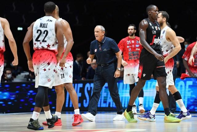 Corriere dello Sport: Virtus più fluida, Milano fa brillare gli occhi in difesa