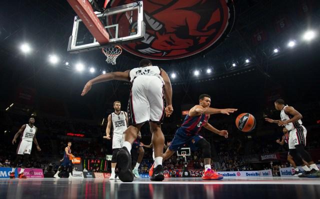 EuroLeague Round#2