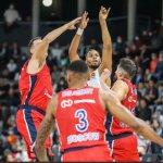 EuroLeague Round 6