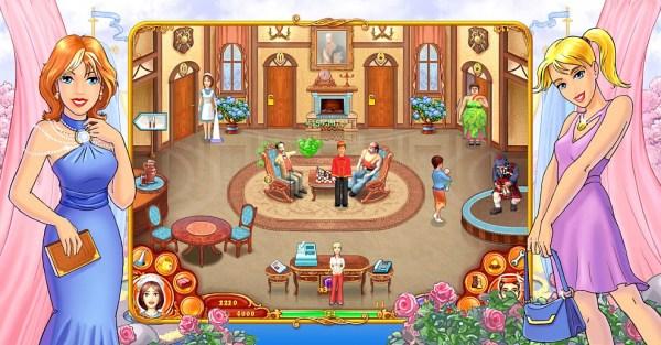 Janes Hotel 3 Mania