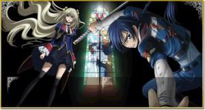 Akito and Layla
