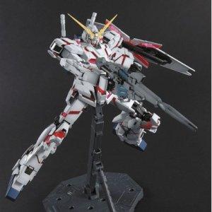 Gundam figures