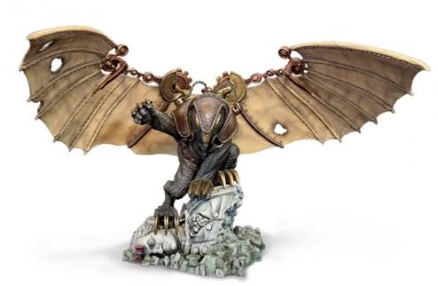 Songbird figure