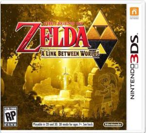 Zelda Two Worlds