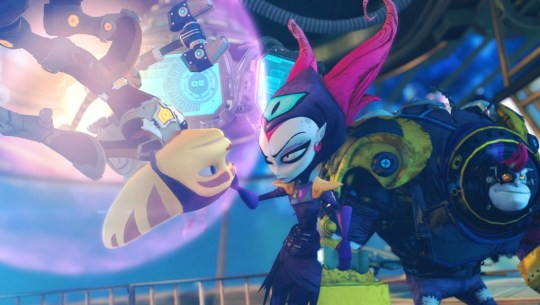 Ratchet-And-Clank-Into-The-Nexus-bad-girl