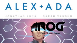 Alex Ada Issue 3