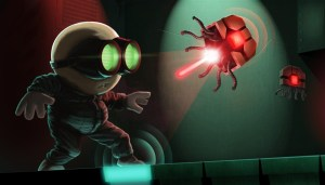 Stealth Inc