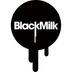 Black Milk Logo
