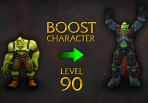 level_90_boost