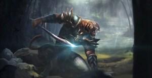 Elder_Scrolls_Legends_Tiger