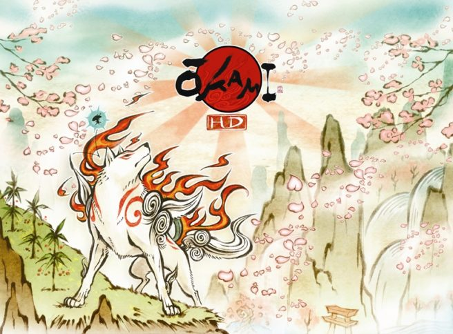 A Classic Work of Art – Okami HD Review (Switch) | REAL