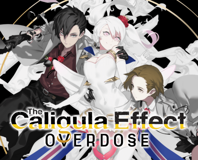 Get Home Before The Music Takes Control Caligula Effect