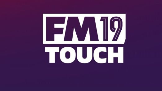 Management Skills: Football Manager 2019 Touch Review