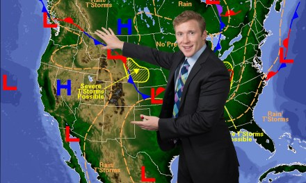 The Weather Report – January 5, 2015