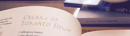 Eat | Read with Kristen Iskandrian & John Dermot Woods