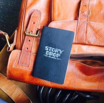 #StoryDropATL