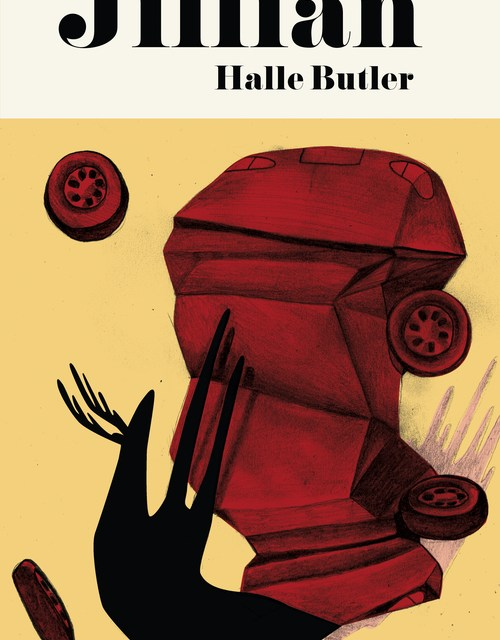 A Smackdown Writing Exercise from Halle Butler