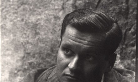 Why I Am Not an Ashbery