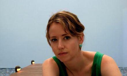 """Laura van den Berg's """"Find Me"""""""