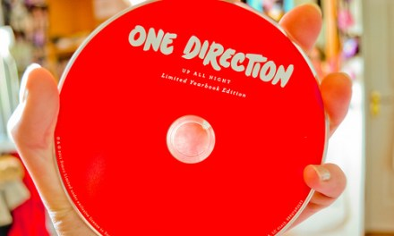 One Direction & Other Boy Bands
