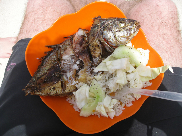 Shore_Lunch