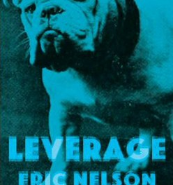 A Cocktail Menu for Leverage from Eric Nelson