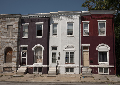 west baltimore  photo