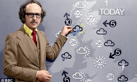 The Weather Report – April 20, 2015