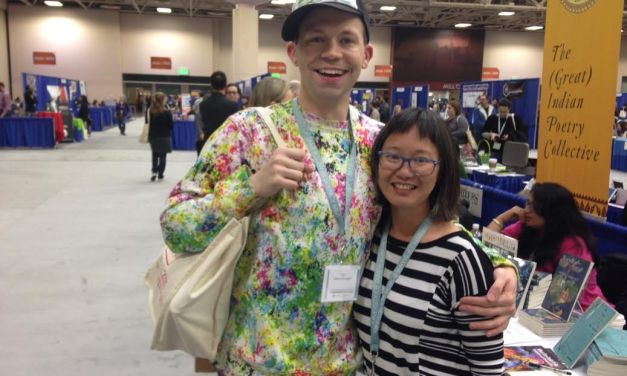 I Went to AWP and You Won't Believe What Happened Next