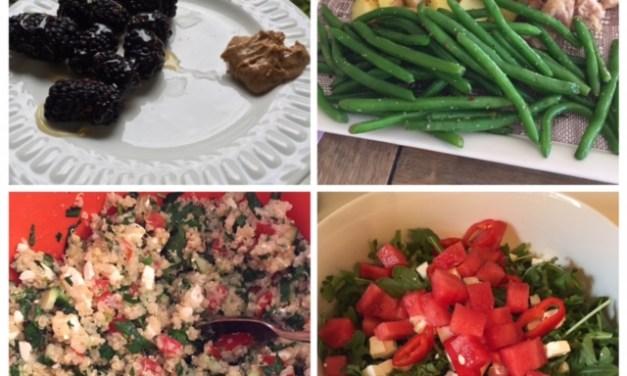 Eat   Read with Kristen Iskandrian (bottom line edition)