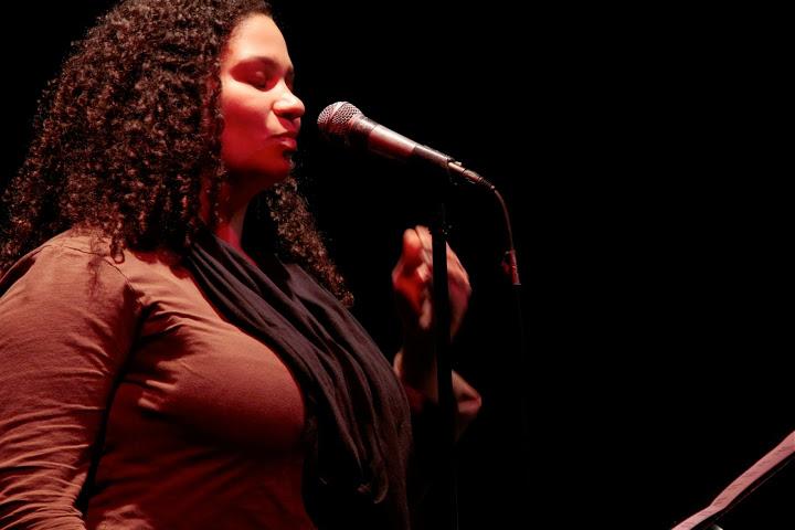 Interview with Amanda Johnston, Organizer of Black Poets Speak Out