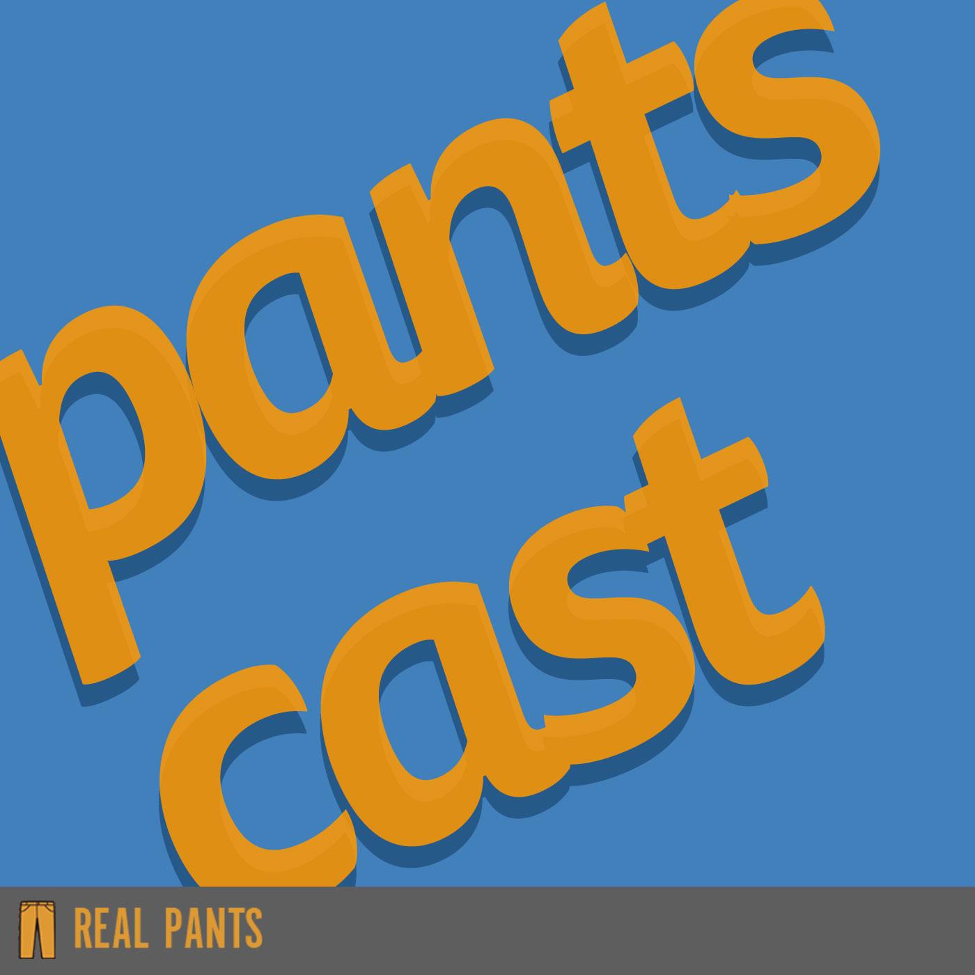 Real Pants