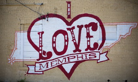 Ashley Roach-Freiman and Danian Jerry on Memphis
