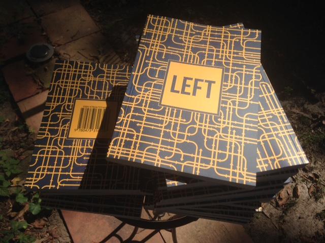 LEFT Magazine Is Right
