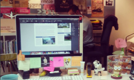 Instagrammers-in-Residence: Spencer Printing