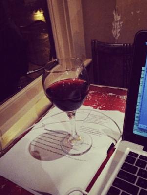 Next Week Wine