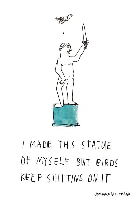 statueme