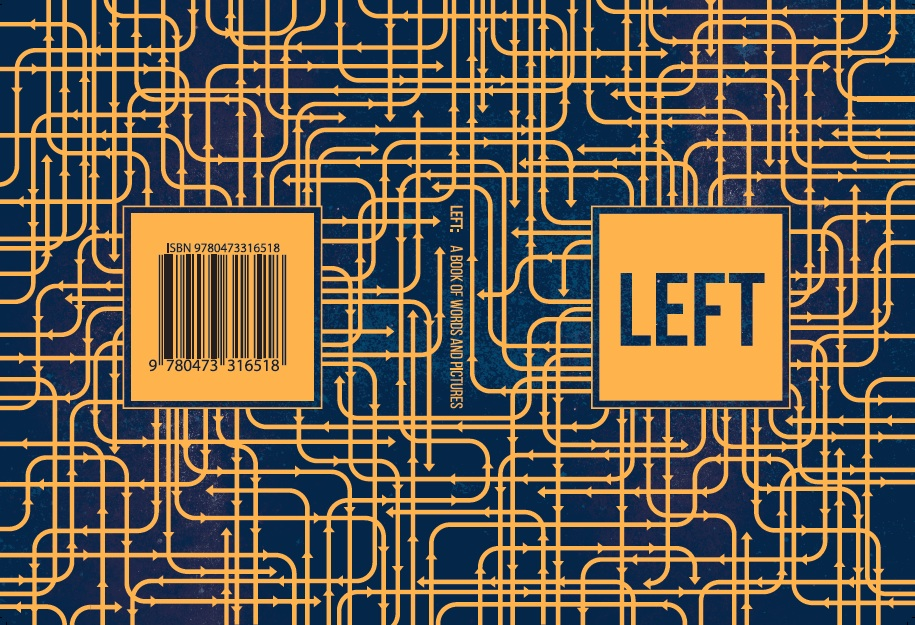 A semi-chronological timeline of the making of LEFT